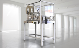 WaveGrip Introduces Entry Level Applicator for Craft Brewers
