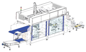 BPA Releases Spider All-in-One Packaging Solution