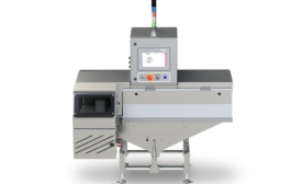 X-Ray Inspection Systems for Ready Meal Production