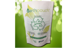 Plastic-Free Compostable Pouch for Food