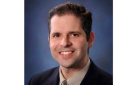 Eriez Promotes John Blicha to Director of Global Marketing & Communications