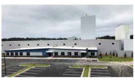 Charter NEX Films Opens South Carolina Facility