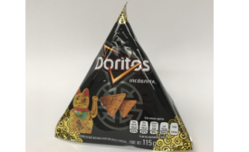 ProAmpac Wins Two Awards for Doritos Snack Pack