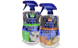 Glenroy Receives Award for Marine Cleaning Solutions Pouch