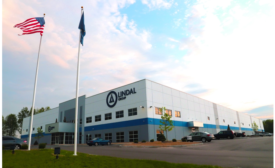 Lindal Group Facility Opens in Indiana