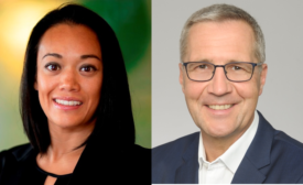 Lindal Group Appoints Sales Directors for Mexico /Central America and Germany / Eastern Europe