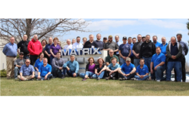 30 Years for Matrix Packaging Machinery