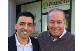 Packline USA Chooses Shay Zohar as New President/CEO