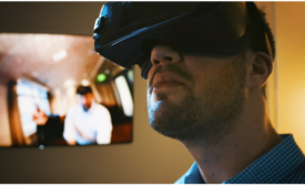 Virtual Reality Training Offered for Protective Packaging Equipment and Materials