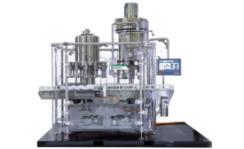 ProMach Forms New Brand for Filling Machinery
