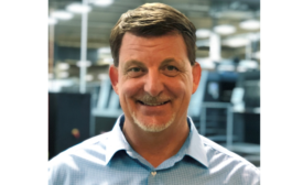 Bob Reilley Named New COO at Rondo-Pak
