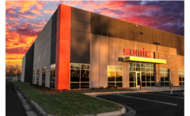 Somic Moves to New Headquarters Site in U.S.