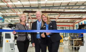 tna Solutions Opens New Manufacturing Plant for Food Packaging
