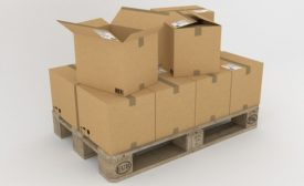 The Impact of Packaging on Supply Chain Performance