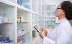 Smart Labeling Applications for the Healthcare Industry