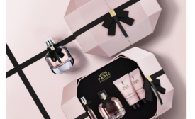 Yves St Laurent Perfume Celebrates with Special Edition Gift Box