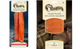 Candied Salmon Hits Sweet Spot