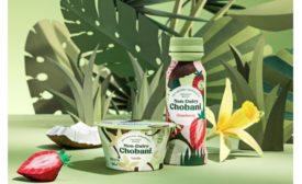 Chobani Brings Plant-Based Yogurt to Dairy Case