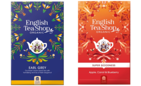 English Tea Brand Tells a Sustainable Story