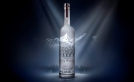 Five Wives Vodka Undergoes New Design for Premium Product