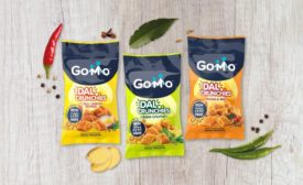 New Healthy Indian Snacks Excite the Palate