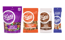 Kars Nuts Redesigns Famous Snacks