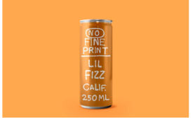Lil Fizz Wine Packs a Big Punch