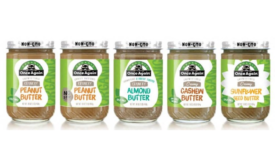Once Again Nut Butter Shares Tells Story on New Package