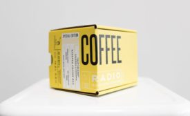 New Single-Use Steeped Coffee Bags in Biodegradable Packaging
