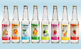 Brewing Company Launches Sparkling Water