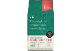 CBD Coffee Line Launches
