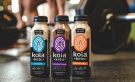 New Beverage for Ketogenic Followers Launches