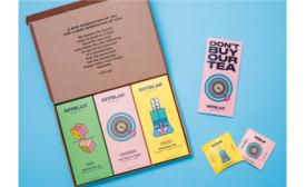 New Tea Range Targets Millennial and Gen Z Consumers