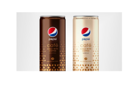 PepsiCo to debut Coffee-Cola Called Pepsi Cafe