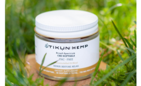 Tikun Hemp Aims to Repair the World