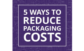 5 Ways to Reduce Packaging Costs