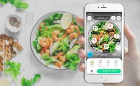 Food App places bets on healthier choices by consumers.