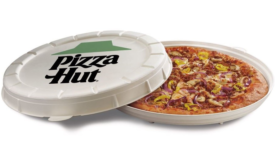 Pizza Hut Testing New Packaging