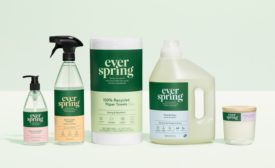 Target Launches Private Label Household Cleaner Brand