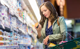 Consumer Misperceptions on Food, Beverage Ingredient Claims