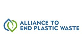 Many Join New Global Alliance to End Plastic Waste