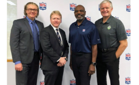 NFL Alumni Chooses Antares Vision Traceability Solution for Membership Outreach