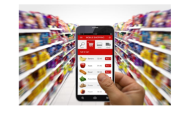 Ecommerce Poses Biggest Threat to Grocers