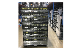 The Kroger Company and Polymer Logistics Win 2019 Excellence in Reusable Packaging Award