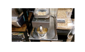 Peanut Butter on Tap as Part of Supermarket's Plastic-Free Range