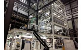 Pregis Invests in Third Blown-Film Line in Michigan Plant
