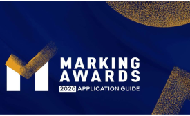 Call for Entries: Marking Awards