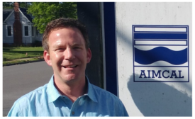 AIMCAL Welcomes Tim Janes as Membership Outreach Director