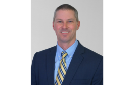 Automated Packaging Systems Promotes Jay Patras to VP of Sales, North America