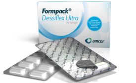 Amcor and GSK win Alufoil Trophy for Desiccated Blister Pack
